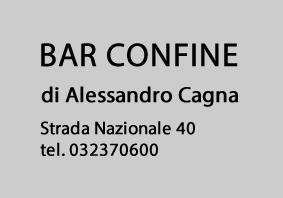 Bar Confine di Alessandro Cagna