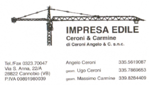 Impresa Ceroni
